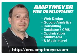 Amptmeyer Web Design